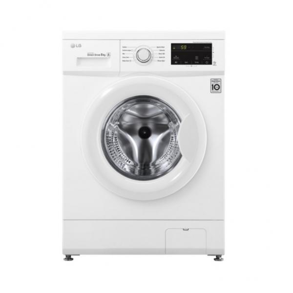 Mesin Cuci Washer Laundry LG 8 kg