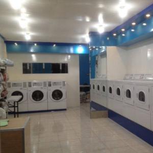 Paket Laundry Pemula Pro