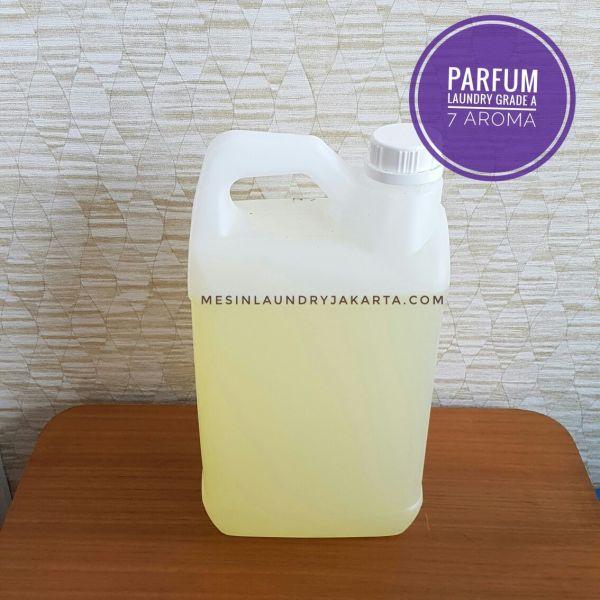Parfum Laundry 5 ltr