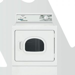Speed Queen Gas Dryer LGS-37 AWF Mesin Pengering Laundry