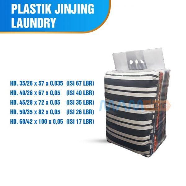 Palstik Jinjing Laundry