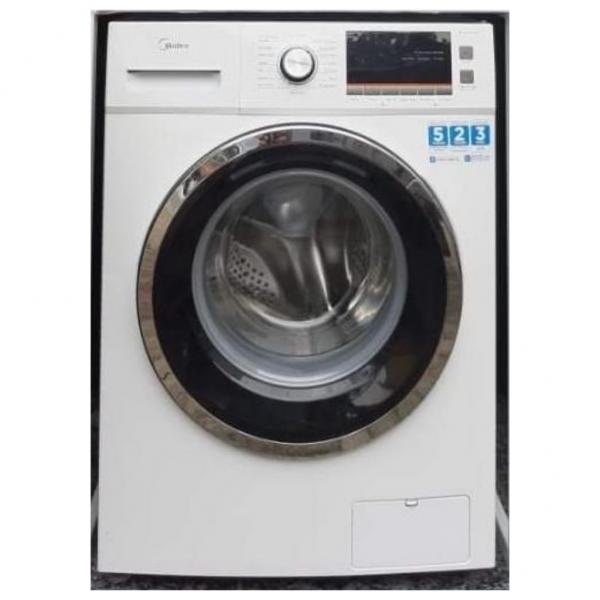 Mesin Cuci Laundry Midea 9 kg