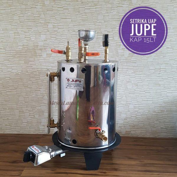 Kaca Boiler 15 lt