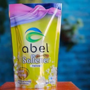 Softener Pakaian – Yellow