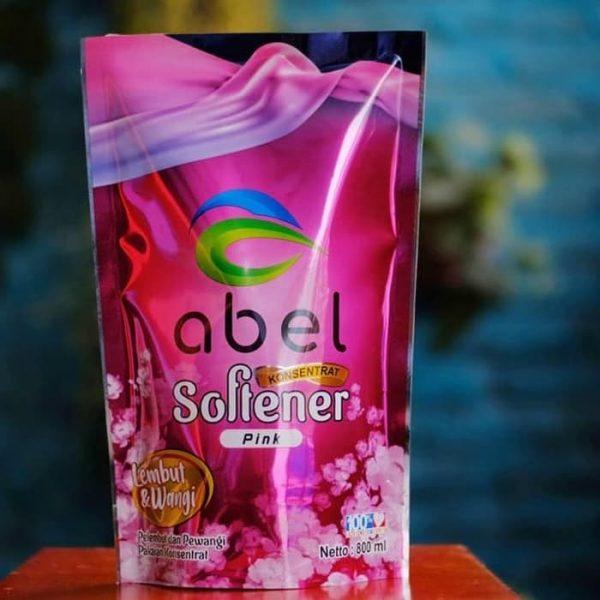 Softener Pakaian – Pink